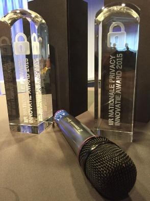 IIR Privacy Innovatie Awards