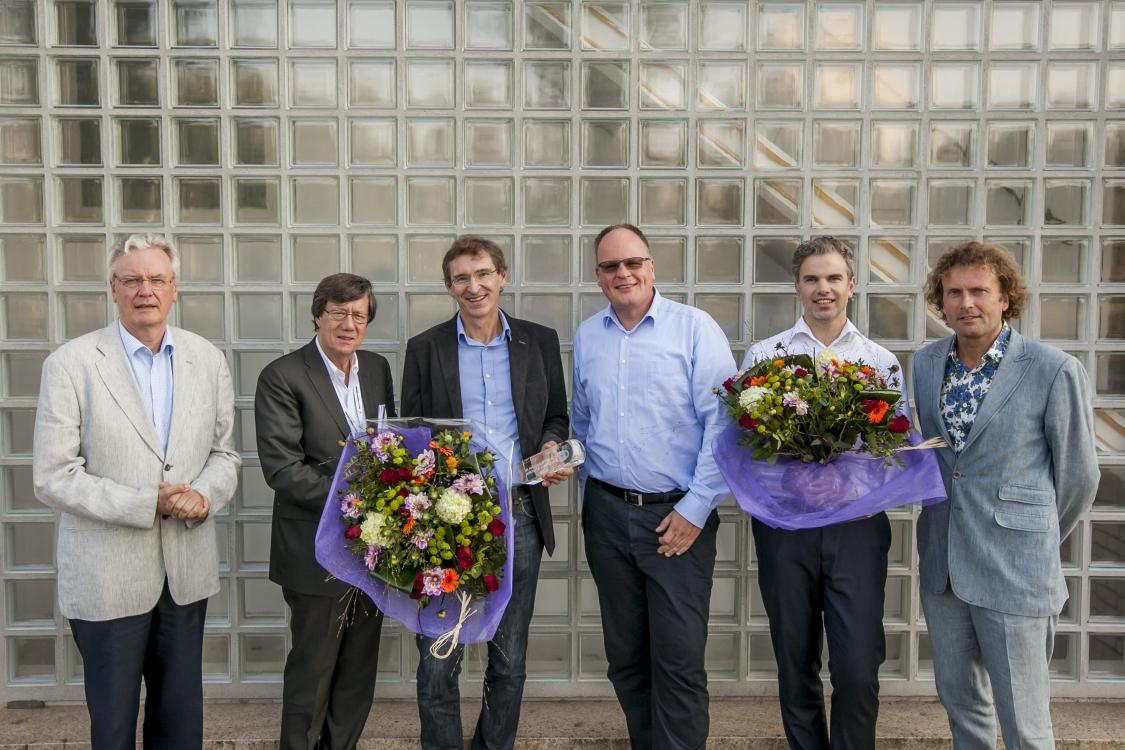 Winnaars IIR Nationale Privacy Innovatie Awards 2016