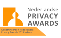 Genomineerden Nederlandse Privacy Awards 2019 bekend